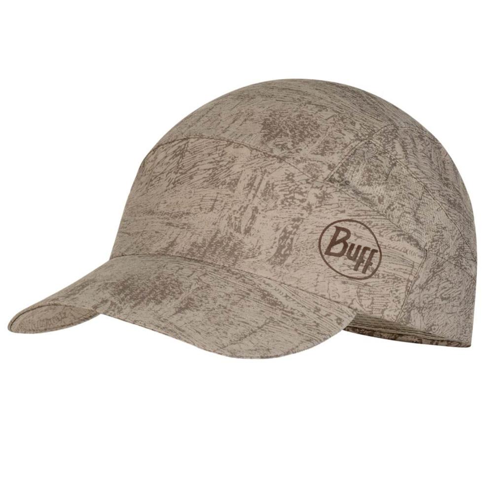 PACK TREK CAP ZINC BRINDLE