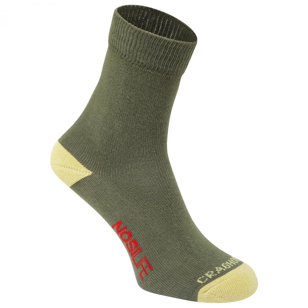 NosiLife Travel Socks Women