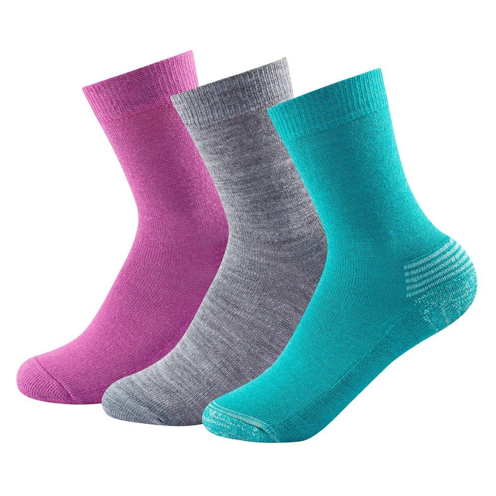Daily Med Sock Kids 3er