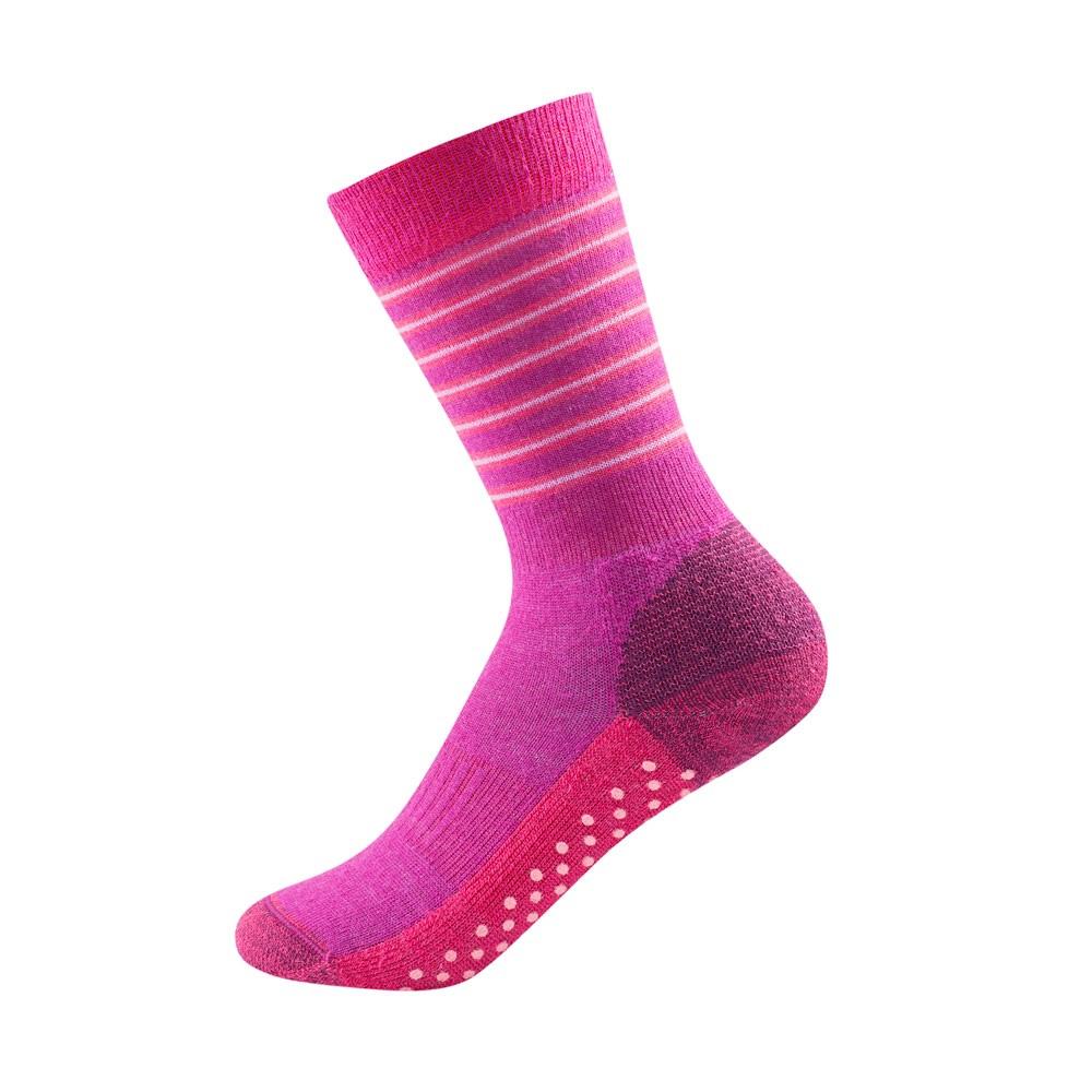 Multi Medium Sock Kid