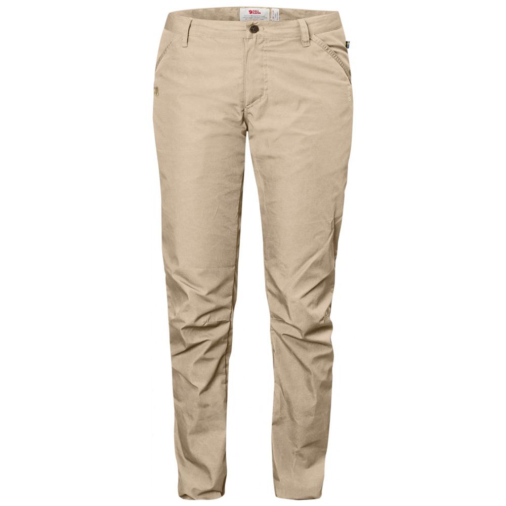High Coast Trousers Wmn