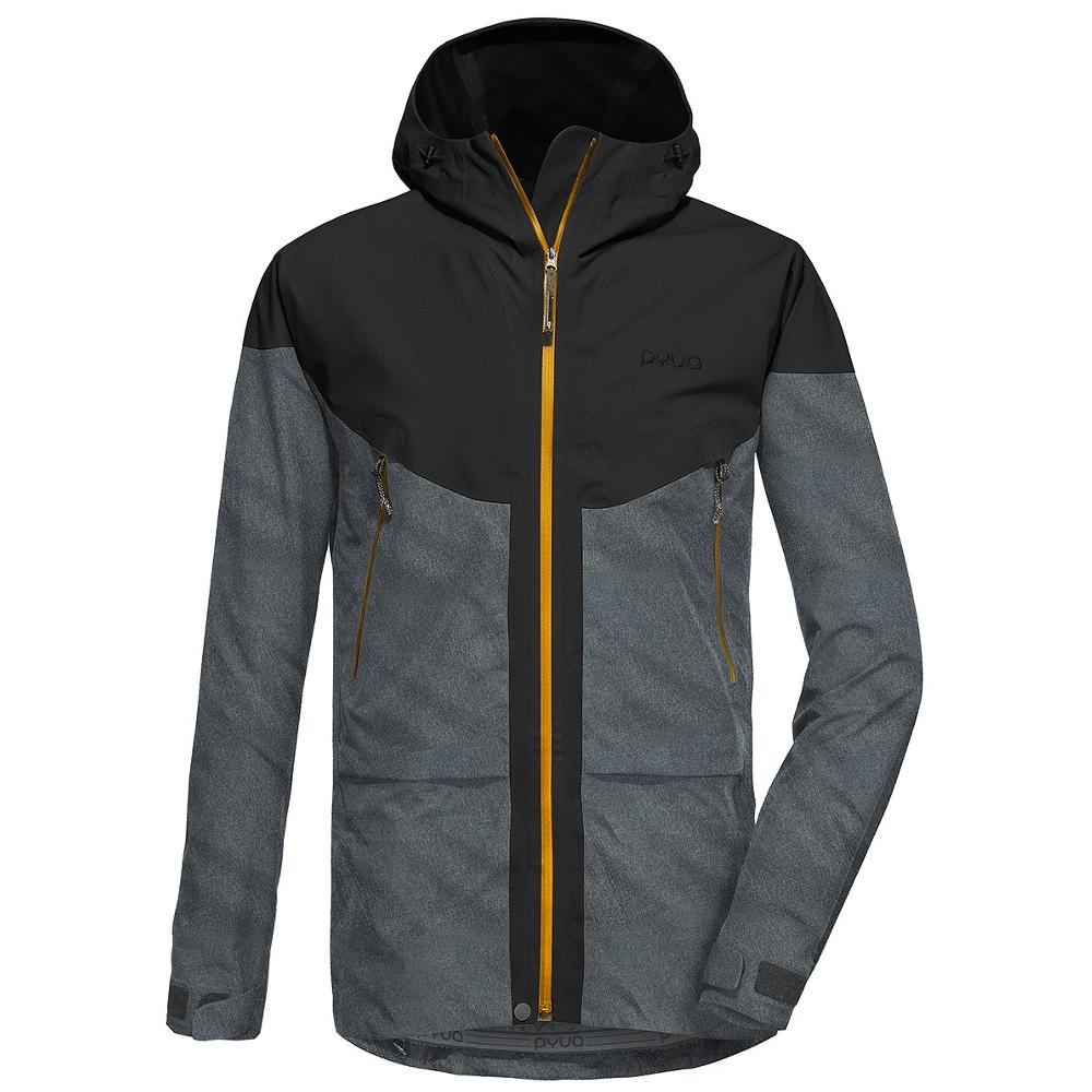 Breakout-Y 2.0 Jacket
