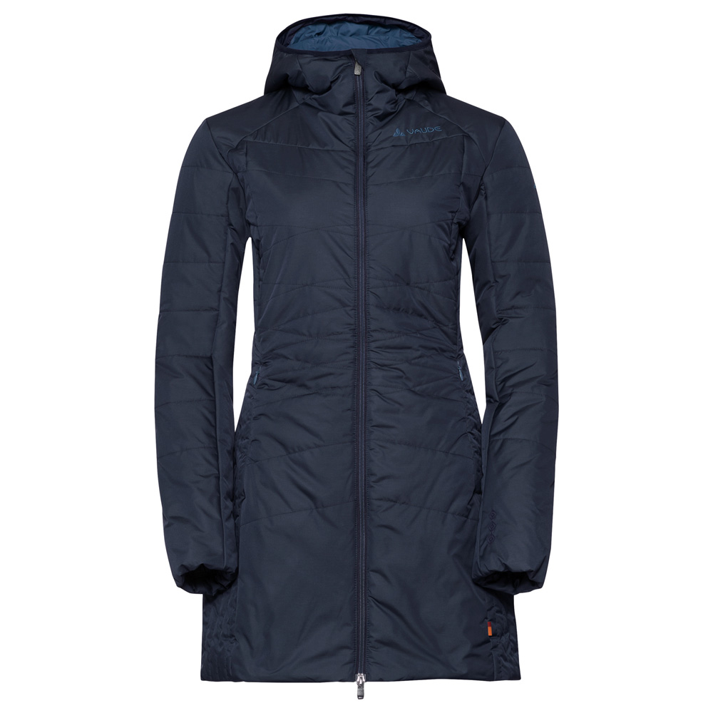 Skomer Winter Coat Wmn