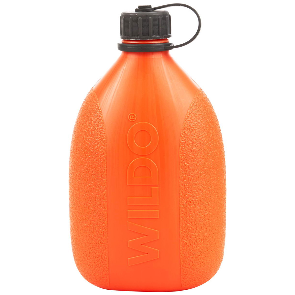 Trinkflasche Hiker 700ml