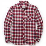 Kearney LS Check Shirt