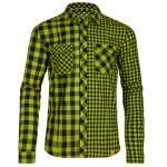Rock'n'Wool DC LS Shirt