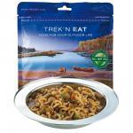 Trek'n Eat Wild-Gourmet