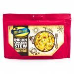 Indian Chicken Stew