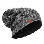 KNITTED HAT NUBA