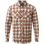 Andreas LS Check Shirt