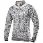 Svalbard Sweater ZipNeck
