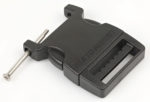 Field Repair Buckle - 50mm Side 1 Pin
