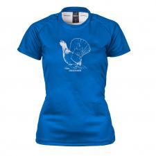 """ADCO T-Shirt """"Draußen daheim"""" Wmns Ladies"""