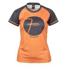 "T-Shirt ""seven summits"" Wmn"