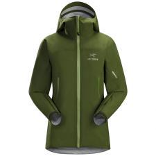 Zeta AR Jacket Wmn