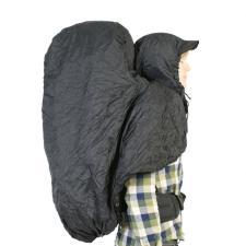 Hooded Raincover M