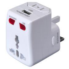 Universal Steckeradapter USB