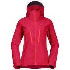 Cecilie Mtn Softshell Jkt