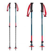 First Strike Trekking Poles