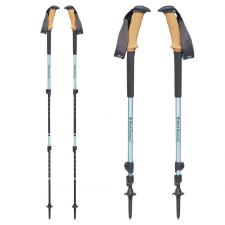 Trail Ergo Cork Trek Poles Wmn