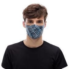 Filter Mask blue bay