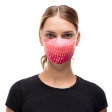 Filter Mask flash pink