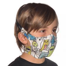 Filter Mask Kids Boo Multi