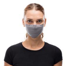 Filter Mask solid grey