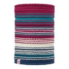 JUNIOR KNITTED & POLAR NECKWARMER B