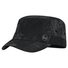 MILITARY CAP RINMANN black