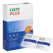 O.R.S. electrolyte