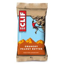 ClifBar Crunchy Peanut Butter