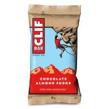 Energieriegel Chocolate Almond Fudge