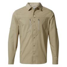 Boulder LS Shirt