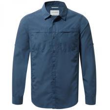 Kiwi Trek LS Shirt