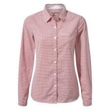 NL Adoni LS Shirt Wmn