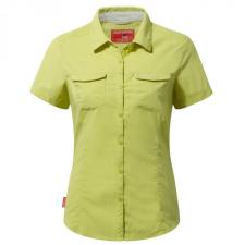 NosiLife Adventure SS Shirt Women