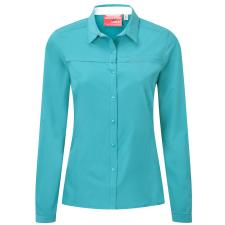 Nosilife Pro Stretch LS Shirt Wmn