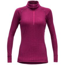 Duo Active Zip Neck Wmn