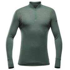 Hiking Half-Zip Neck