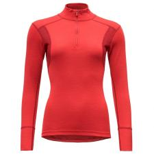 Hiking Half Zip Neck Wmn