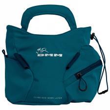 Edge Chalk Bag blue