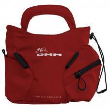 Edge Chalk Bag red