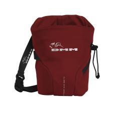 Trad Chalk Bag red