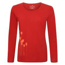 posy T-Shirt Gots Wmn