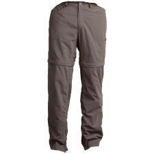 BugsAway Sol Cool Ampario Convertible Pant Short