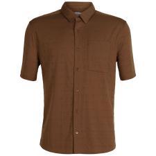 Mens Compass SS Shirt