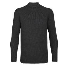 Mens Hillock Funnel Neck Sweater