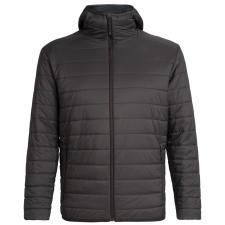 Mens Hyperia Hooded Jacket