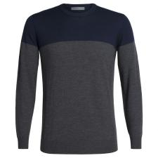 Mens Shearer Crewe Sweater